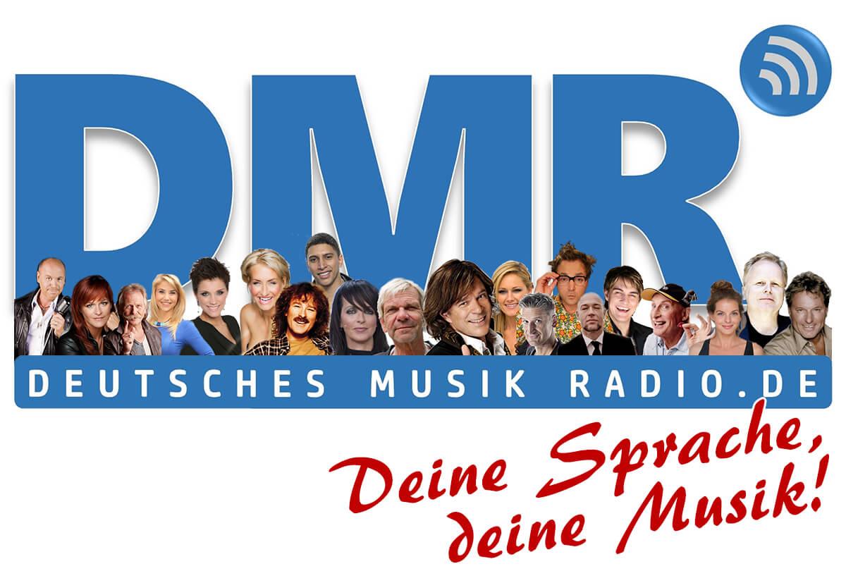DMR Startseite